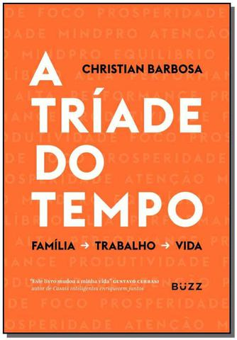 Imagem de Tríade do Tempo, A