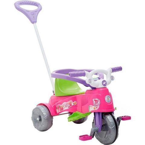 Imagem de Triciclo Calesita Motoca Passeio Infantil Ta te tico