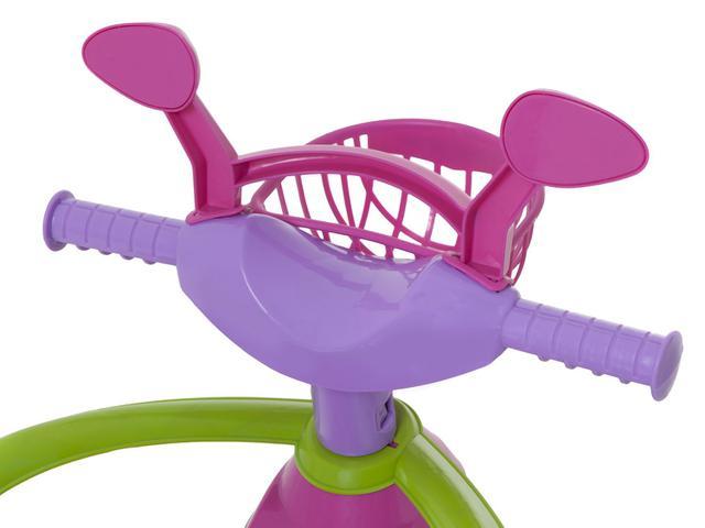 Imagem de Triciclo Infantil com Empurrador Biemme