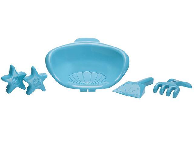 Imagem de Triciclo Infantil com Empurrador Homeplay
