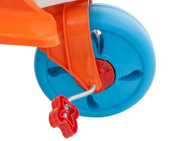 Imagem de Triciclo Infantil com Empurrador Xalingo