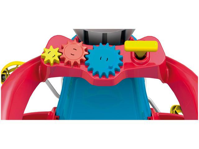 Imagem de Triciclo Infantil Happy 3x1 com Empurrador