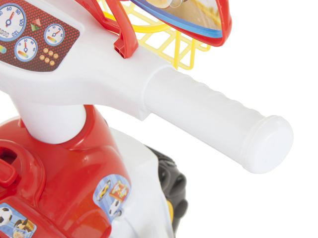 Imagem de Triciclo Infantil Magic Toys Zoom Max