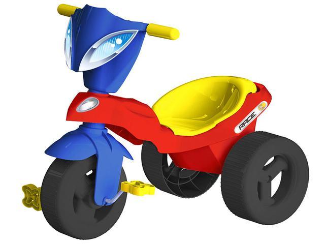 Imagem de Triciclo Infantil Xalingo