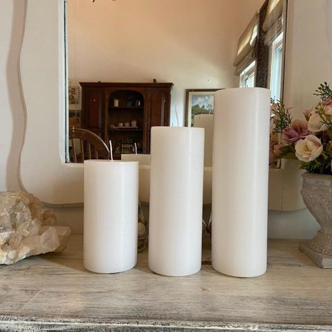 Imagem de Trio de Velas Decorativas