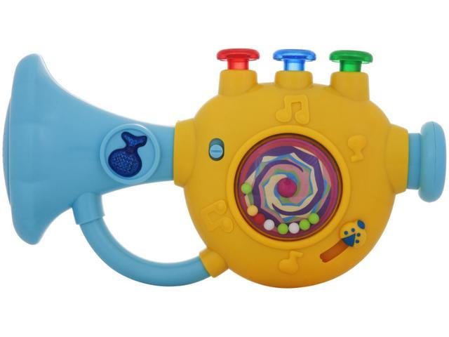 Imagem de Trompete de Brinquedo YT-1217 CKS