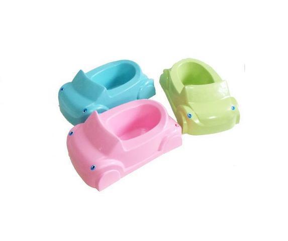 Imagem de Troninho assento infantil pinico modelo carrinho