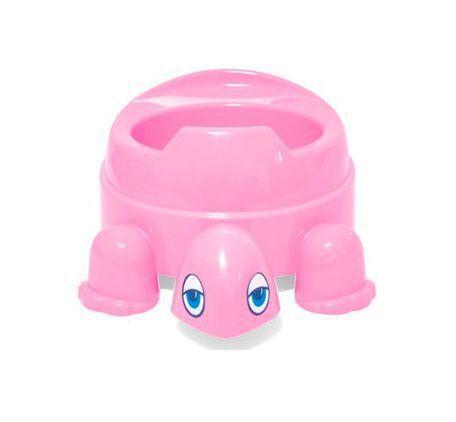 Imagem de Troninho assento infantil pinico modelo tartaruga