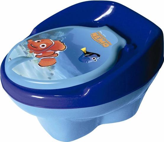 Imagem de Troninho Disney Nemo Infantil Pinico Para Bebe 2 Em 1