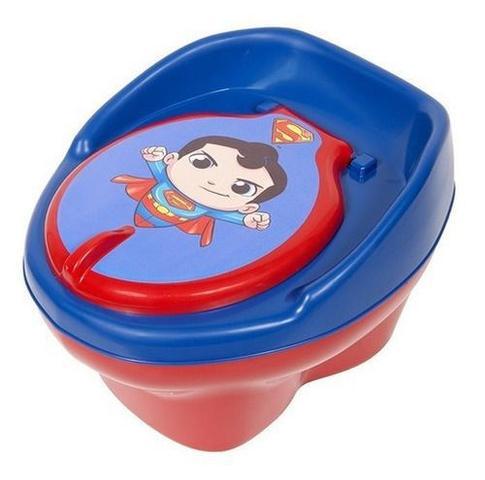 Imagem de Troninho infantil 2 em 1 pinico e degrauzinho personagens - styll bebê