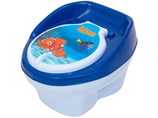 Imagem de Troninho Infantil 2 em 1 Styll Baby Disney - Nemo