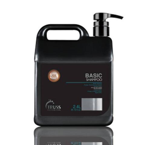 Imagem de Truss Basic Shampoo 2,4 Litros