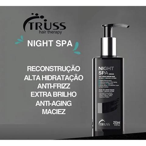 Imagem de Truss Night SPA Sérum 250ml