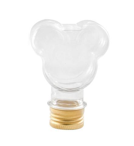 Imagem de Tubete Mickey tampa de Metal kit com 10 unid