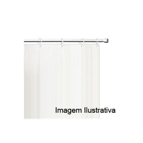 Imagem de Tubo para Box 135 a 148cm Prontofix Branco