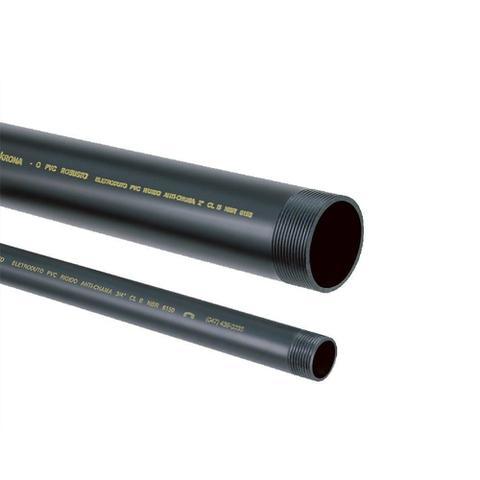 Imagem de Tubo PVC Eletroduto Roscável Krona 3/4 Polegada 3m
