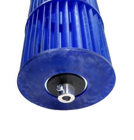 Imagem de Turbina evaporadora midea springer maxiflex de 7000 - 9000 - 12000 btus 201130100219
