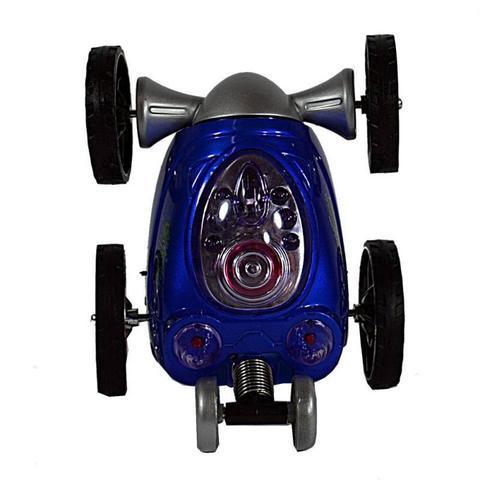 Imagem de Turbo Twist Azul Carro Controle Remoto - DTC 2887