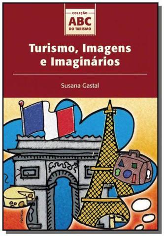Imagem de Turismo, imagens e imaginarios