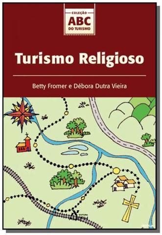 Imagem de Turismo religioso - colecao abc do turismo