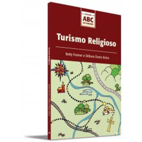 Imagem de Turismo religioso
