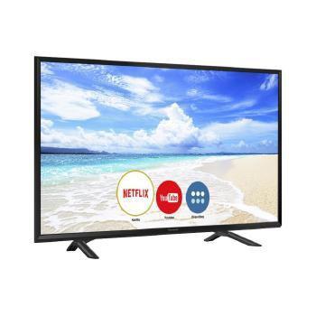 Imagem de Tv 40p panasonic led smart full hd hdmi usb - tc-40fs600b
