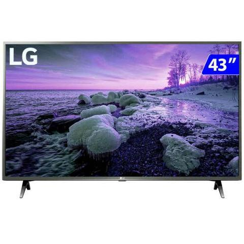 Imagem de Tv 43p lg led smart wifi hd usb hdmi  - 43lm6300psb.bwz