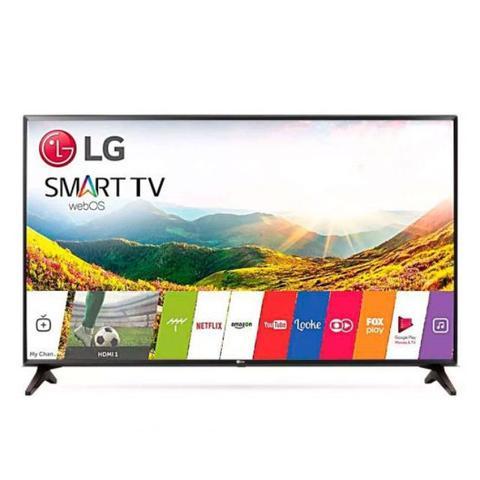 "Tv 49"" Led LG Full Hd Smart - 49lj551c"