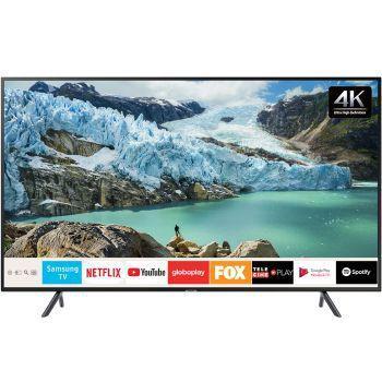 "Tv 75"" Led Samsung 4k - Ultra Hd Smart - Un75ru7100"