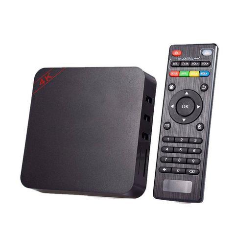 Imagem de Tv Box Smart 2gb Ram 16gb Rom Youtube Netflix Android 7.1