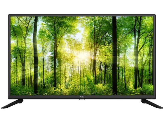 "Imagem de TV HD D-LED 39"" Philco PTV39G50D"
