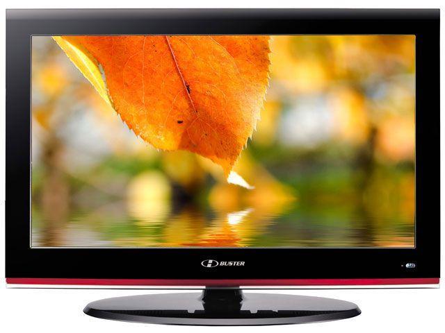 Imagem de TV LCD 32 polegadas HDTV 1366x768 2 HDMI