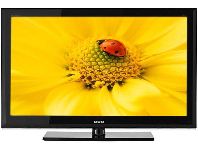 Imagem de TV LCD 32 Polegadas HDTV 720p 2 HDMI