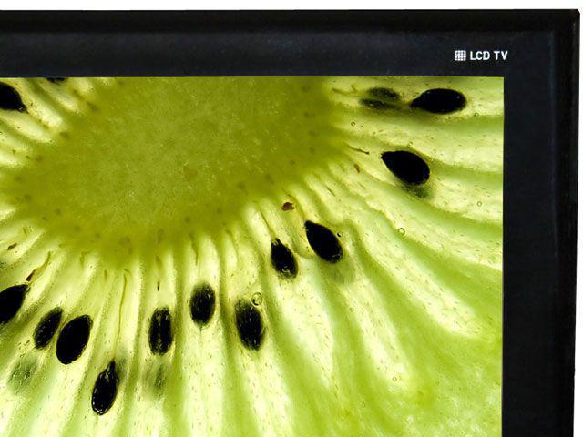 Imagem de TV LCD 32 Polegadas HDTV 720p Entrada HDMI