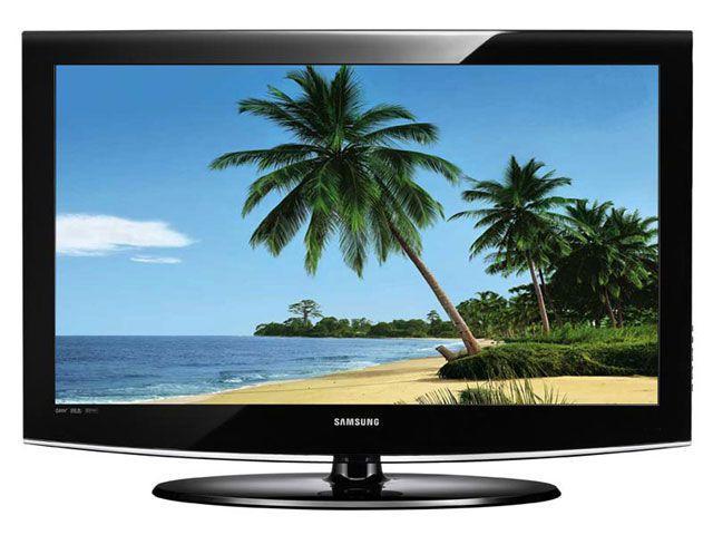 Imagem de TV LCD 40 polegadas HDTV 1366x768 3 HDMI