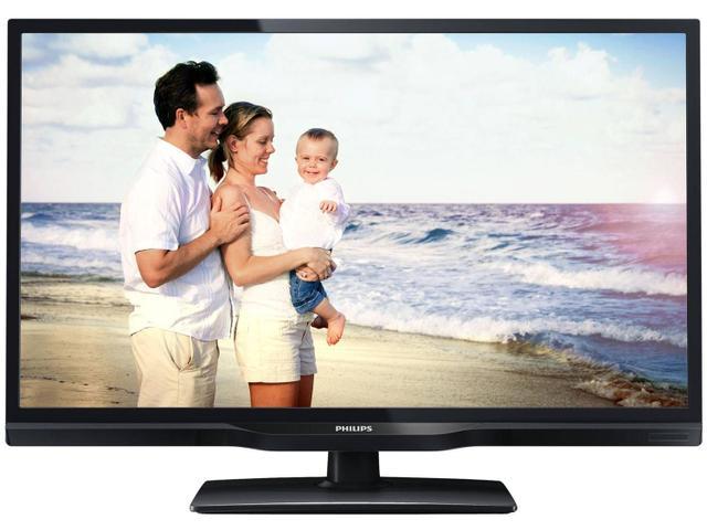 """Imagem de TV LED 23"""" Philips 23PHG4109/78 HDTV"""