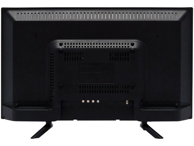 """Imagem de TV LED 24"""" Philco PTV24C10D Conversor Digital"""
