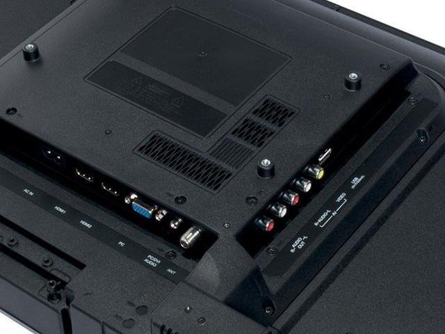 """Imagem de TV LED 28"""" Philco PH28N91D"""
