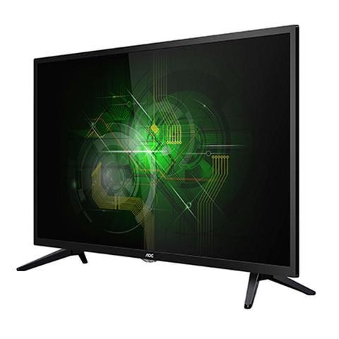 Imagem de TV LED 32