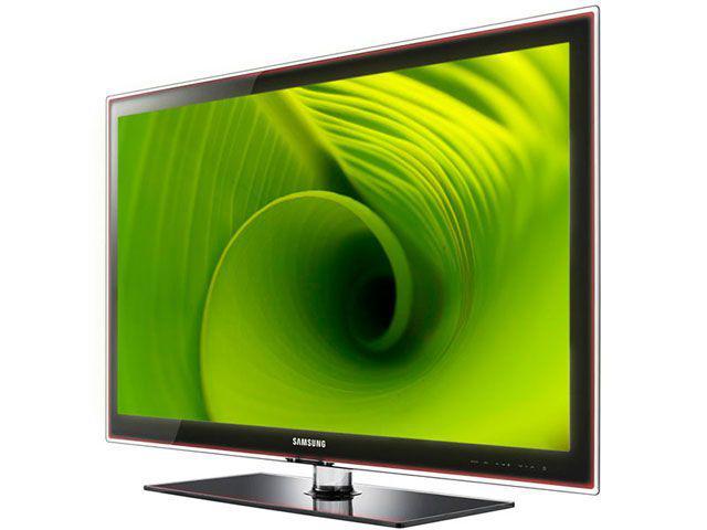 Imagem de TV LED 40 Polegadas Full HD 1080p 4 HDMI
