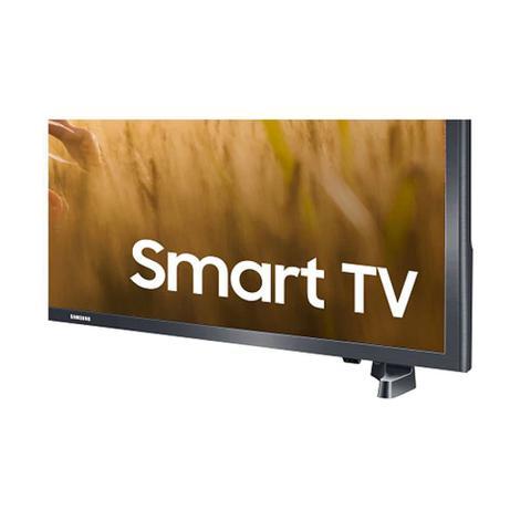 Imagem de Tv Led 43 Polegadas Samsung Smart Tv Wi-fi Hdr 2 Hdmi 1 Usb Un43t5300agxd