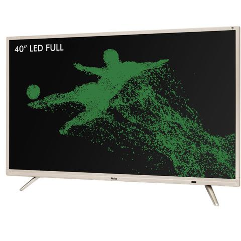 Imagem de TV Led Full HD Smart Philco 40