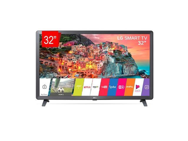 Imagem de TV LED LG 32