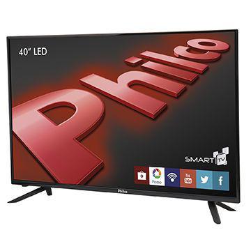 "Imagem de TV Led Smart 40"" PH40U21DSGW Full HD Philco"