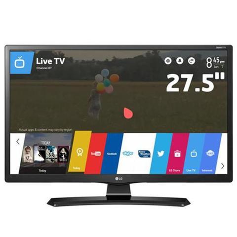 Imagem de TV Monitor 27.5 LED LG - 28MT49S-PS.AWZ