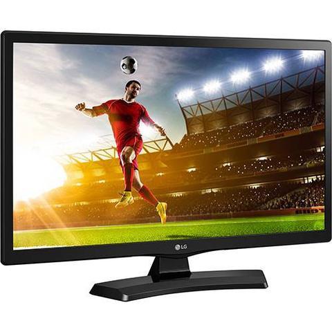 Imagem de TV Monitor LED 19,5
