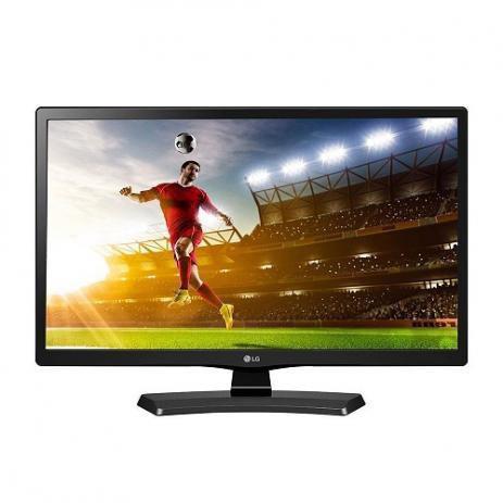 Imagem de TV Monitor LED LG 24