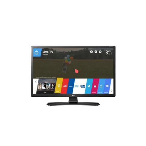 Imagem de TV Monitor Smart LED 28MT49S-PS 27,5