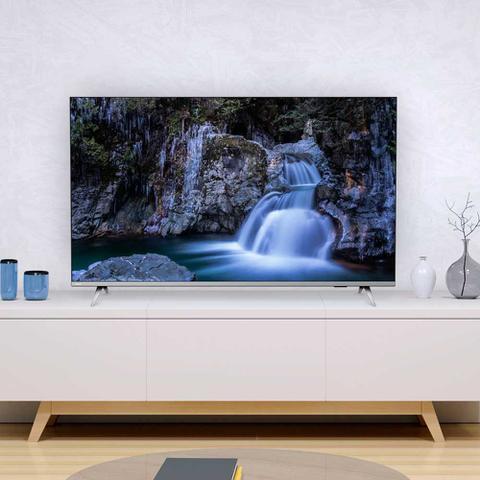 Imagem de TV Philips 55 Smart 4K 55PUG665478 Quad Core BT PTA
