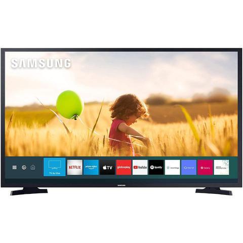 Imagem de Tv Samsung 43 Polegadas T5300 Tizen Led Fhd Hdr Smart